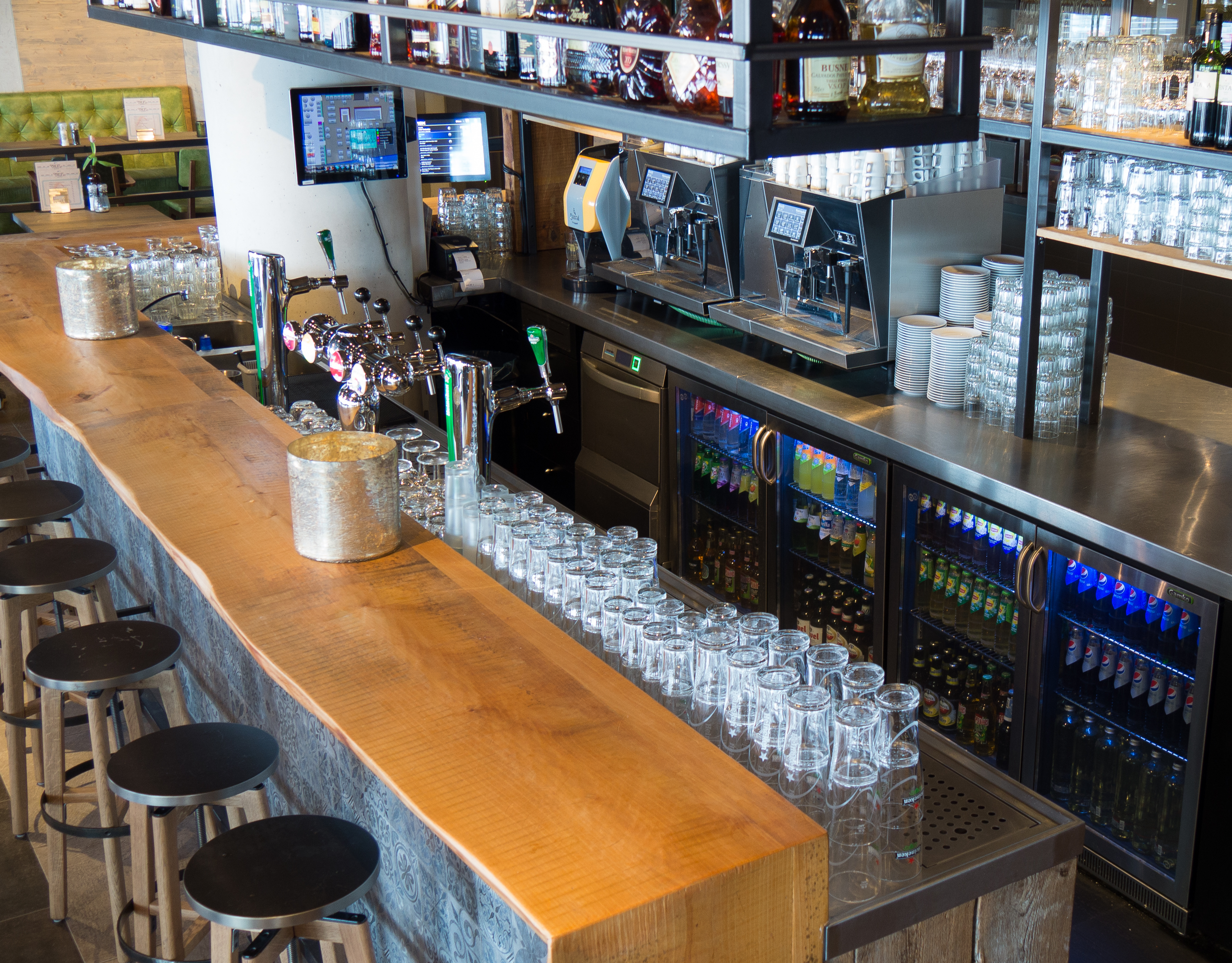 GAMKO Beverage And Bar Solutions